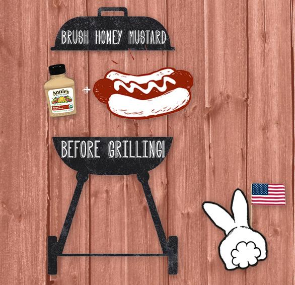 BBQ Grilling Tip